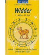 Widder - Ripota, Peter