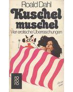 Kuschelmuschel - Roald Dahl