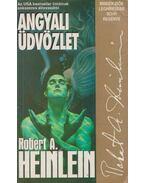 Angyali üdvözlet - Robert A. Heinlein