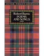 Poems and Songs - Robert Burns