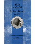 Skót balladák   - Robert Burns versei - Robert Burns
