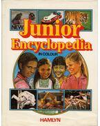 New Junior Encyclopedia in Colour - Robert Burton, M. C. Canning, Ken More, George Steiner, Kirsten Stephenson