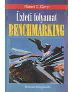 Üzleti folyamat - Benchmarking - Robert C. Camp
