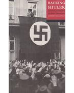 Backing Hitler - Robert Gellately