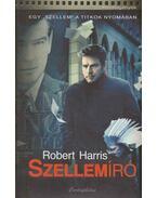 Szellemíró - Robert Harris
