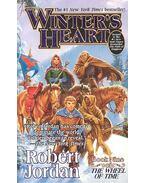 The Wheel of Time #9 – Winter's Heart - Robert Jordan