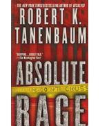 Absolute Rage - Robert K. Tanenbaum