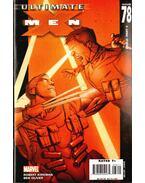 Ultimate X-Men No. 78 - Robert Kirkman , Oliver, Ben