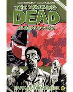 The Walking Dead - Élőhalottak 5. - Farkastörvények - Robert Kirkman