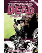 The Walking Dead - Élőhalottak 12. - Idegenek között - Robert Kirkman