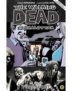 The Walking Dead - Élőhalottak 13. - Töréspont - Robert Kirkman