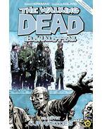 The Walking Dead - Élőhalottak 15. - Újrakezdés - Robert Kirkman