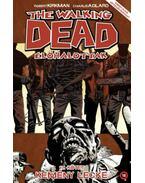 The Walking Dead -Élőhalottak 17. - Kemény lecke - Robert Kirkman