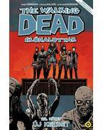 The Walking Dead -Élőhalottak 22. - Új kezdet - Robert Kirkman