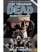 The Walking Dead -Élőhalottak 25. - Nincs visszaút - Robert Kirkman