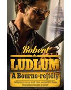 A Bourne-rejtély - (új kiadás) - Robert Ludlum