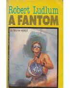 A fantom - Robert Ludlum