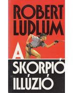 A skorpió illúzió - Robert Ludlum
