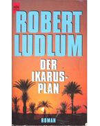 Der Ikarus-Plan - Robert Ludlum