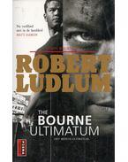 The Bourne Ultimatum (Het Medusa ultimatum) - Robert Ludlum