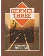 Kernel Three Student's Book - Robert O'Neill, McLean, Alan C