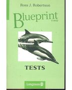 Blueprint Two - Tests - ROBERTSON, ROSS J,
