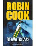 Beavatkozás - Robin Cook