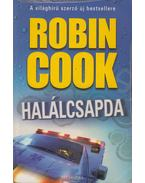 Halálcsapda - Robin Cook