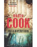 Intervention - Robin Cook
