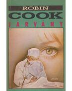 Járvány - Robin Cook