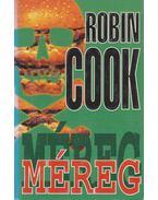 Méreg - Robin Cook