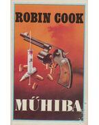 Műhiba - Robin Cook