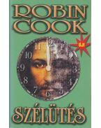 Szélütés - Robin Cook