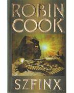 Szfinx - Robin Cook