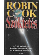 Szöktetés - Robin Cook