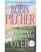 Starting Over - Robin Pilcher