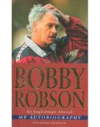 An Englishman Abroad - ROBSON, BOBBY