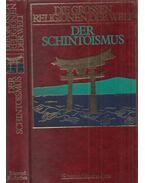 Der Schintoismus - Rochedieu, Edmond