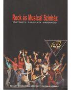 Rock és Musical Színház - Miklós Tibor