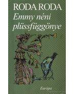Emmy néni plüssfüggönye - RODA RODA
