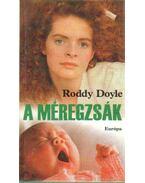 A méregzsák - Roddy Doyle