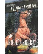 Rodeó Rocky - Jenny Oldfield