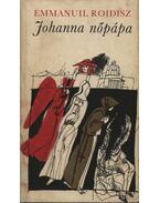 Johanna nőpápa - Roidisz, Emmanuil