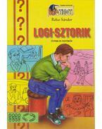 Logi-sztorik - Róka Sándor