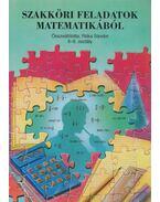 Szakköri feladatok matematikából 5-6. osztály - Róka Sándor