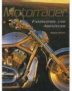 Motorräder - Roland Brown