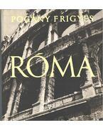 Róma (dedikált) - Pogány Frigyes