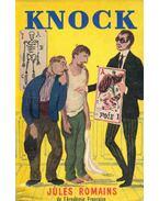 Knock - Romains, Jules