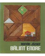 Bálint Endre - Román József