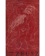 Zeusz (dedikált) - Román József